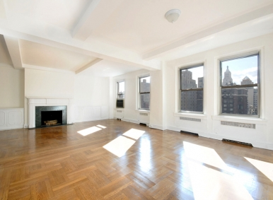 60 Gramercy Park North